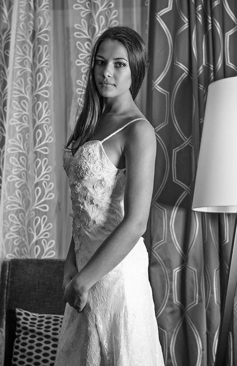 07c5e20f1d2034 Hoe vind ik de perfecte bruidsjurk  - De Stylingfabriek ...