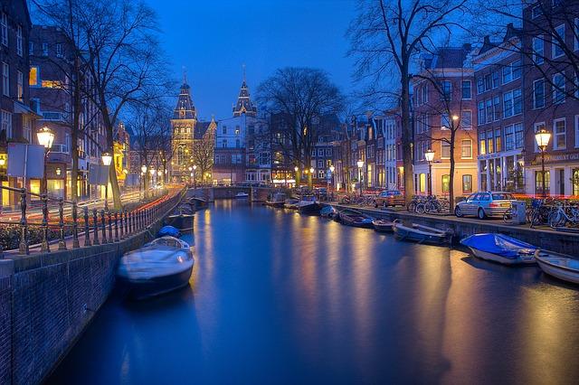 woning huur amsterdam