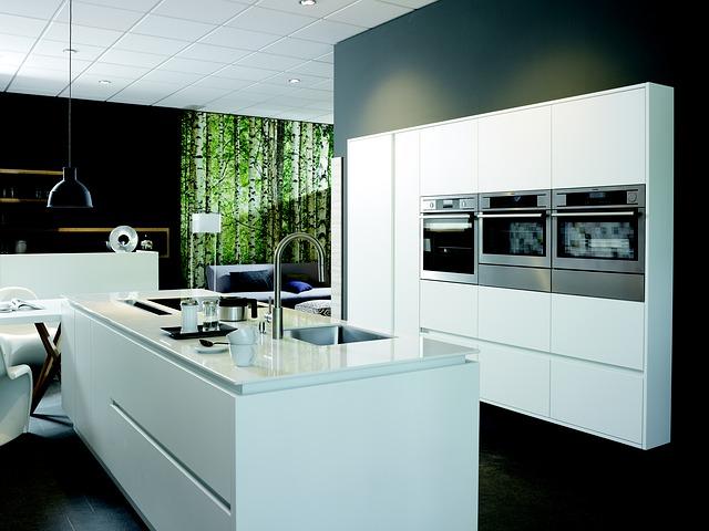 Aanbouw Open Keuken : Voor en nadelen open keuken de stylingfabriek u lifestyle