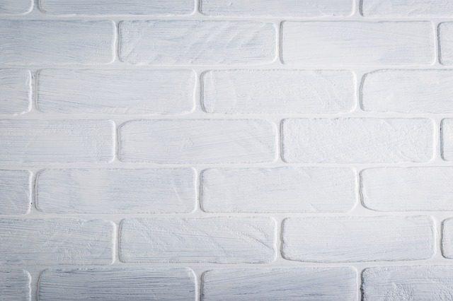 muur verven