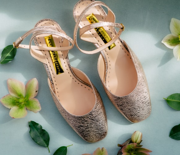 schoenentrend dames